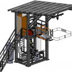 Safe Access Loading Platforms