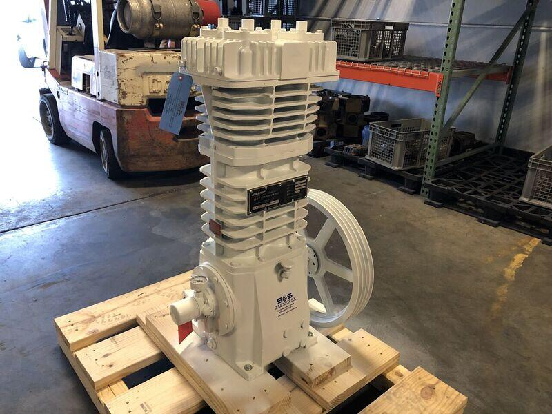 BLACKMER® compressor overhaul