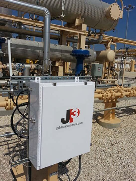 Gas-analyzer