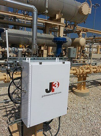 Pipeline Metering - Delivery and Receipt Stations - S&S
