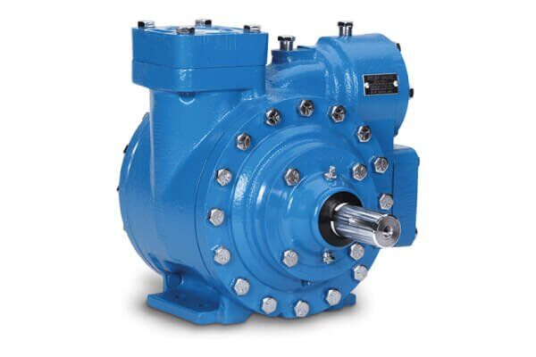 Blackmer sliding vane pumps