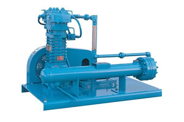 Blackmer Compressor