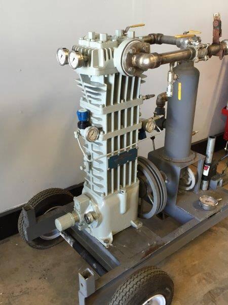 corken-compressor-rebuild