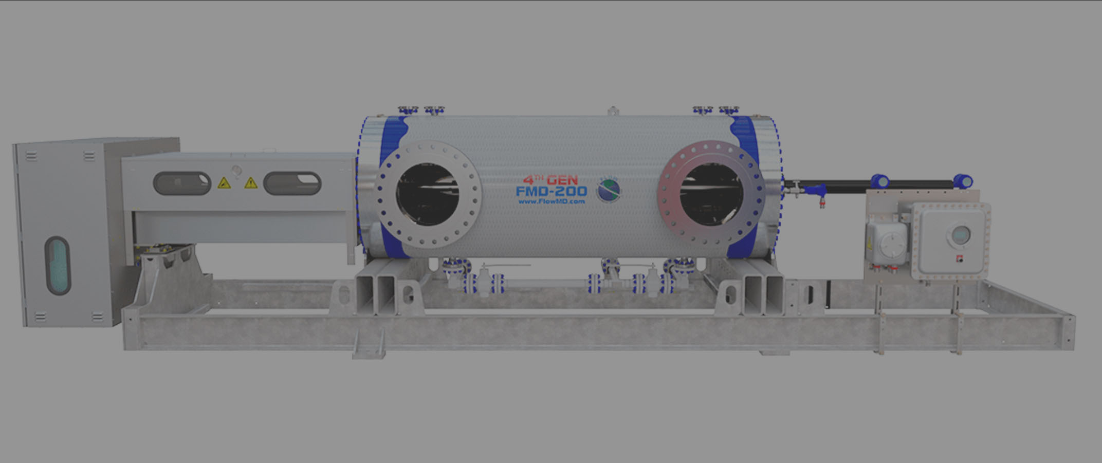 S&S Technical Becomes Authorized Fabrication Partner for Flow MD.