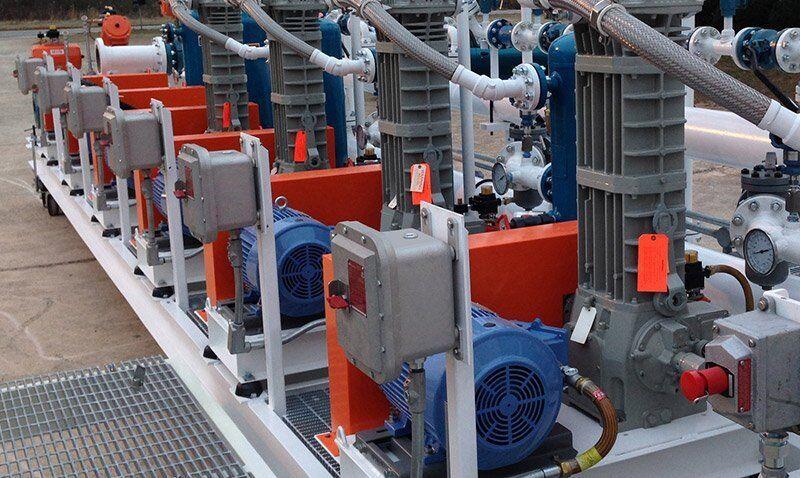 Compressor Parts and Service