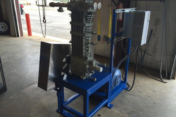 gas-compressor-testing