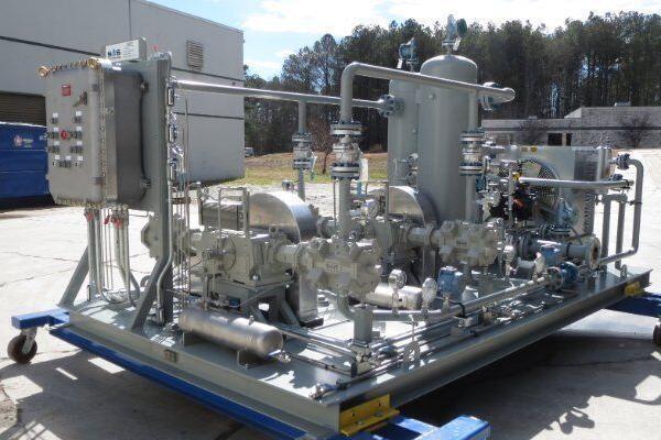 natural-gas-boosting-skid