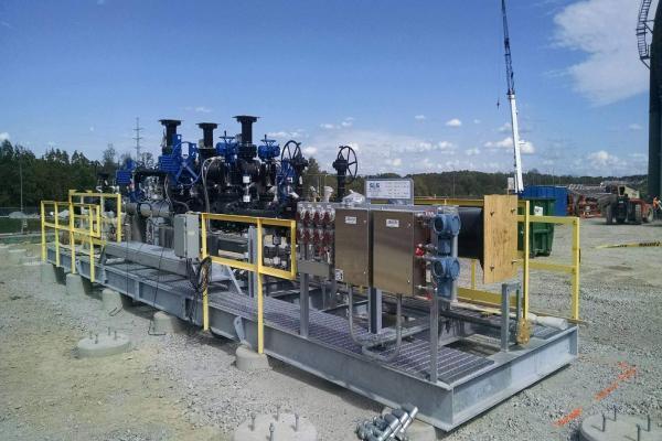 pipeline-metering-system