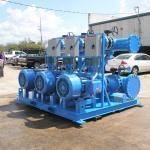 process-water-pump-skid-system